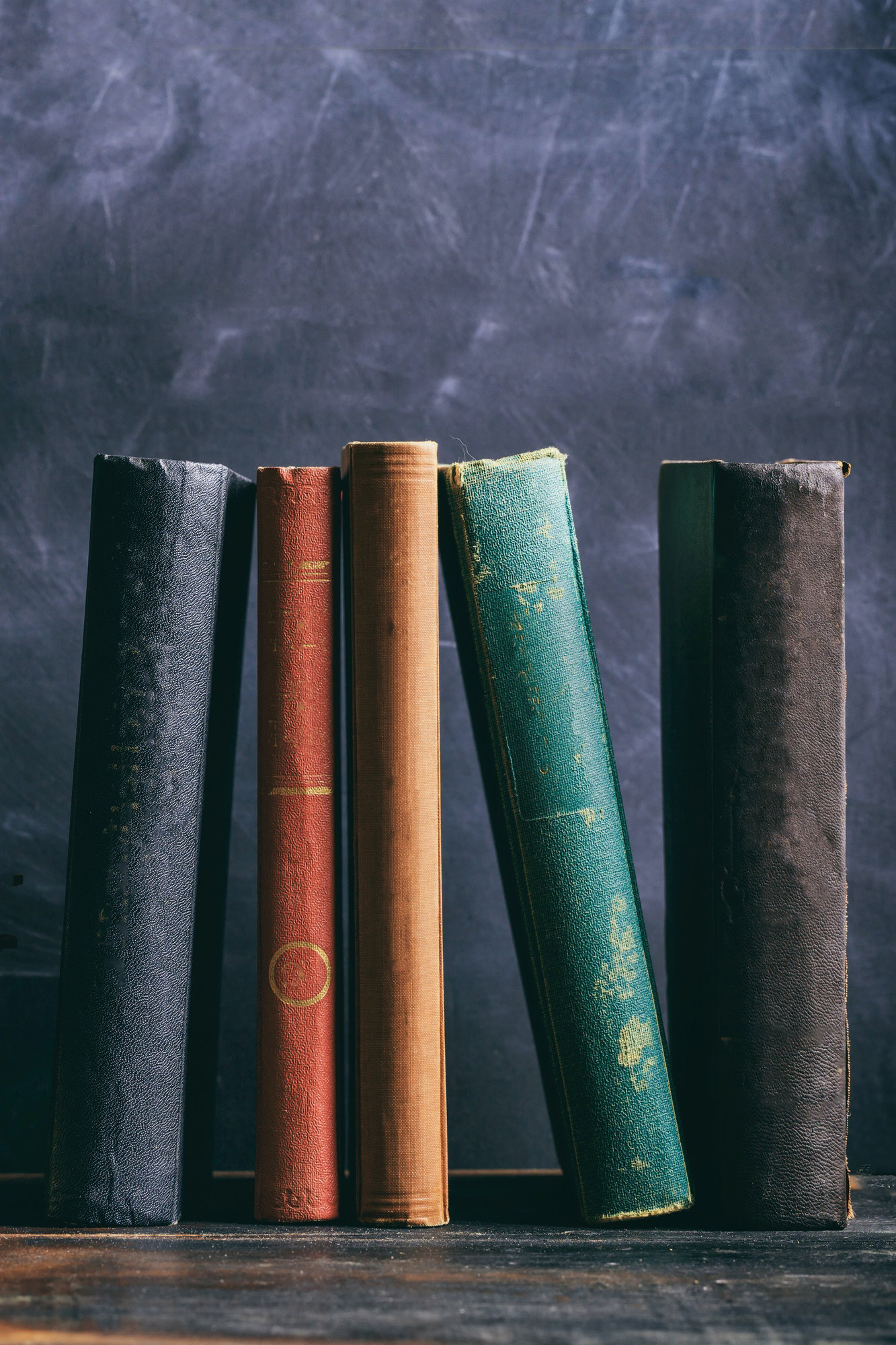 Books about Leather Work